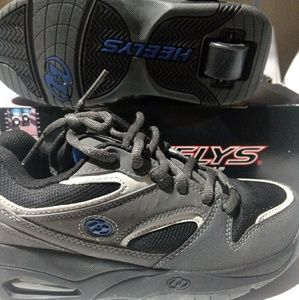 Heelys Streak NEW in Box Shoe/skate